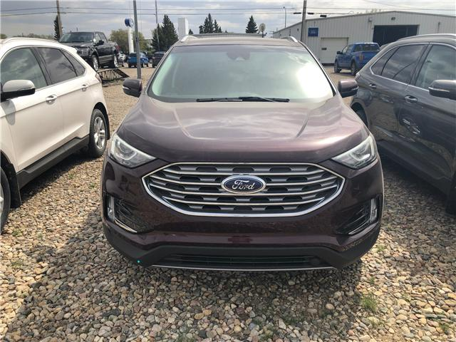 2019 Ford Edge SEL (Stk: 9180) in Wilkie - Image 6 of 8