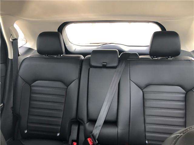 2019 Ford Edge SEL (Stk: 9180) in Wilkie - Image 5 of 8