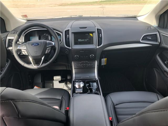 2019 Ford Edge SEL (Stk: 9180) in Wilkie - Image 4 of 8