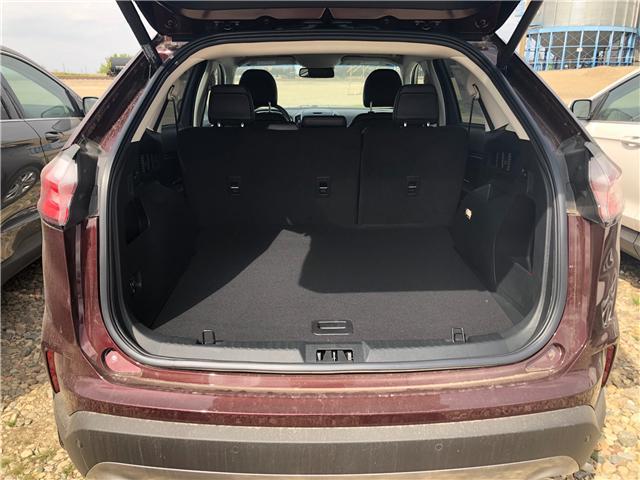 2019 Ford Edge SEL (Stk: 9180) in Wilkie - Image 8 of 8