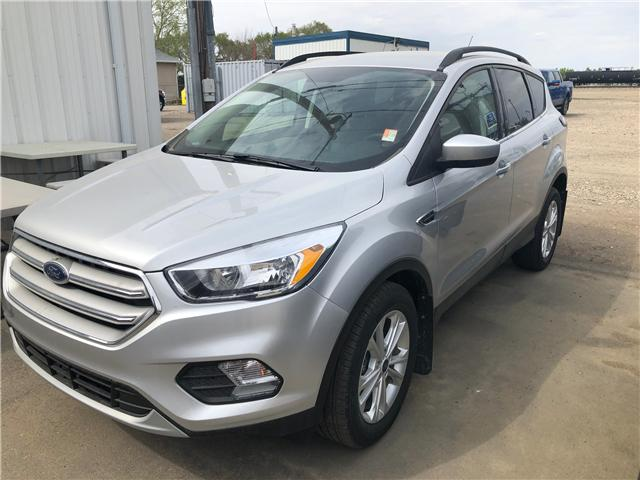2018 Ford Escape SE (Stk: 8258) in Wilkie - Image 2 of 9