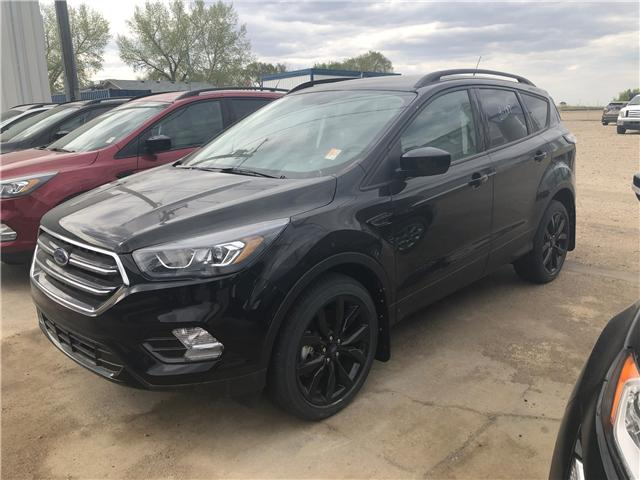 2018 Ford Escape SE (Stk: 8301) in Wilkie - Image 2 of 9