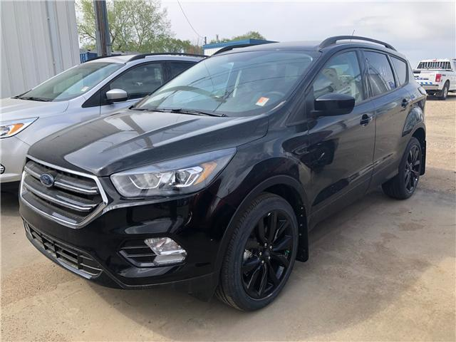 2018 Ford Escape SE (Stk: 8320) in Wilkie - Image 2 of 6