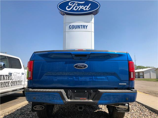 2019 Ford F-150 Lariat (Stk: 9137) in Wilkie - Image 11 of 11