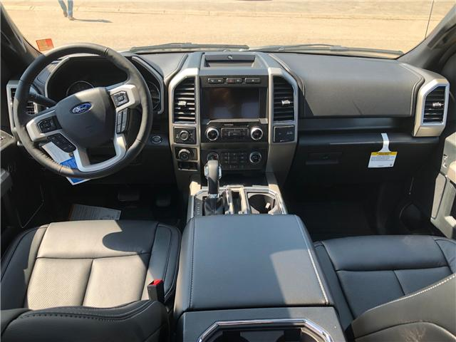 2019 Ford F-150 Lariat (Stk: 9142) in Wilkie - Image 6 of 8