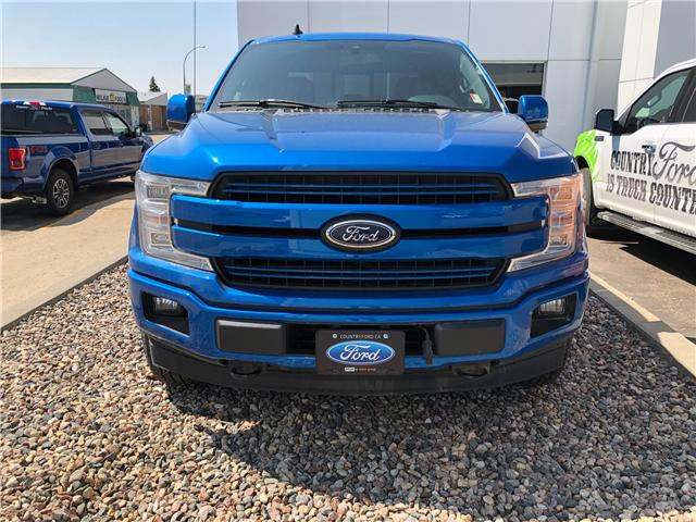 2019 Ford F-150 Lariat (Stk: 9137) in Wilkie - Image 10 of 11