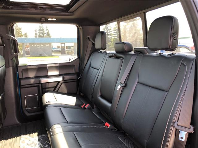 2019 Ford F-150 Lariat (Stk: 9137) in Wilkie - Image 6 of 11