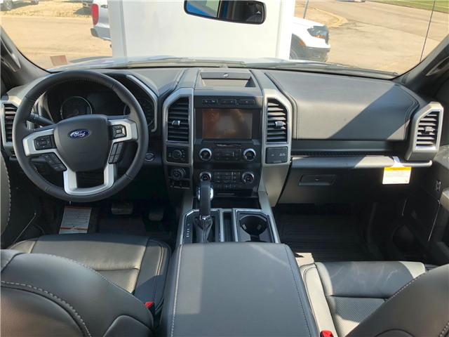 2019 Ford F-150 Lariat (Stk: 9137) in Wilkie - Image 7 of 11