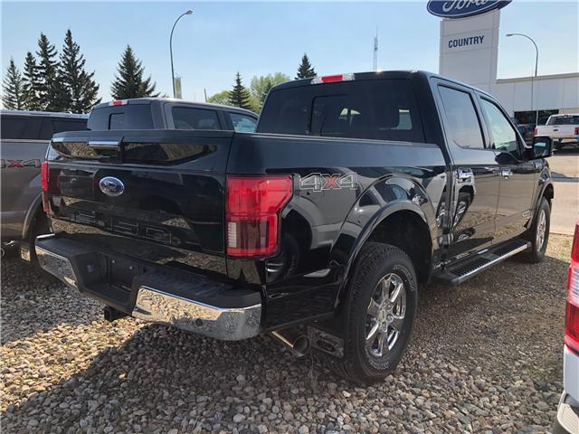 2018 Ford F-150 Lariat (Stk: 8324) in Wilkie - Image 2 of 10