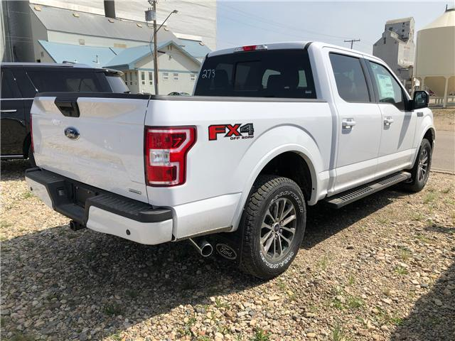 2019 Ford F-150 XLT (Stk: 9164) in Wilkie - Image 2 of 10