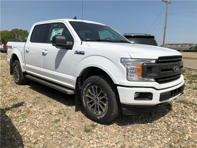 2019 Ford F-150 XLT (Stk: 9164) in Wilkie - Image 1 of 10