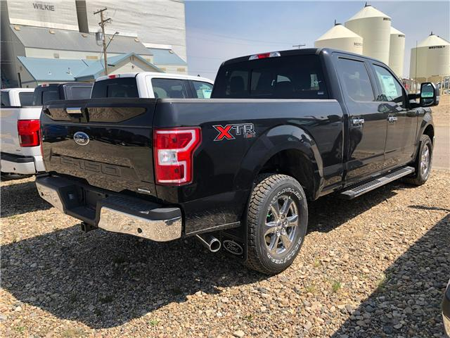 2019 Ford F-150 XLT (Stk: 9179) in Wilkie - Image 2 of 10
