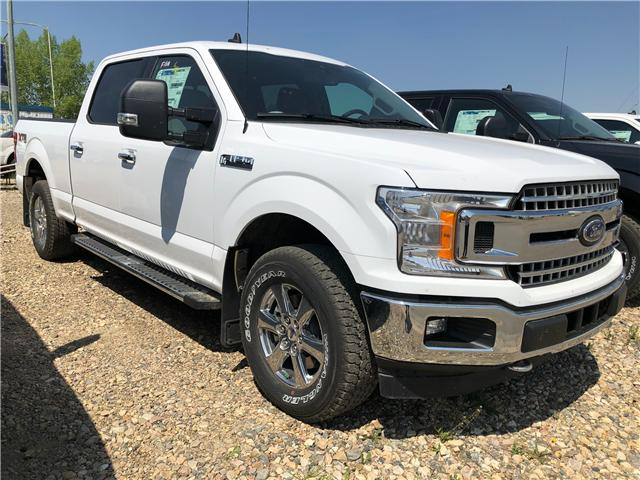 2019 Ford F-150 XLT (Stk: 9175) in Wilkie - Image 1 of 10