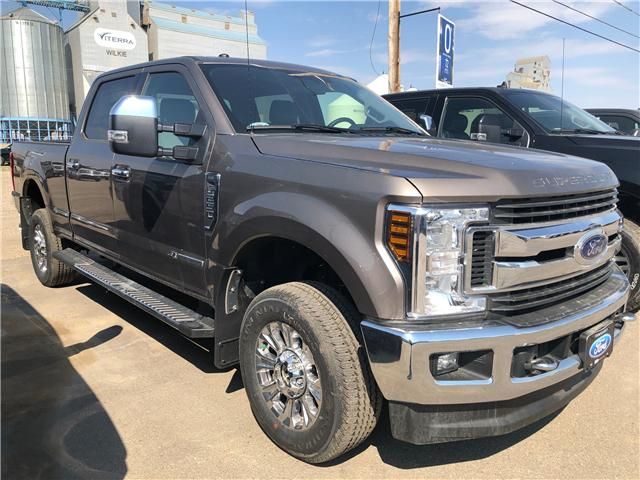 2019 Ford F-250 XLT (Stk: 9155) in Wilkie - Image 1 of 10