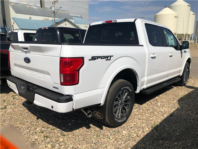 2019 Ford F-150 Lariat (Stk: 9192) in Wilkie - Image 2 of 10