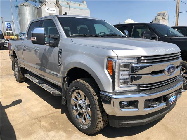 2019 Ford F-350 Lariat (Stk: 9146) in Wilkie - Image 1 of 10
