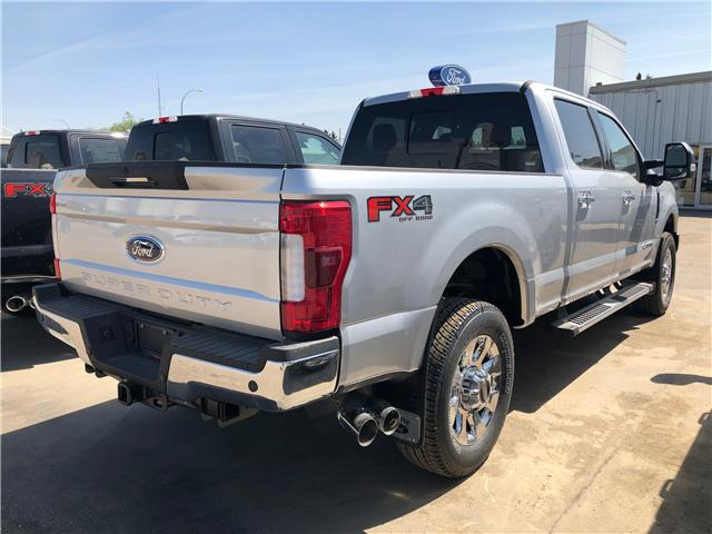 2019 Ford F-350 Lariat (Stk: 9146) in Wilkie - Image 2 of 10