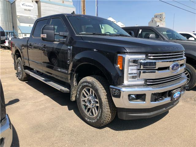2019 Ford F-350 Lariat (Stk: 9158) in Wilkie - Image 1 of 10