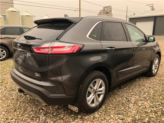 2019 Ford Edge SEL (Stk: 9166) in Wilkie - Image 2 of 11