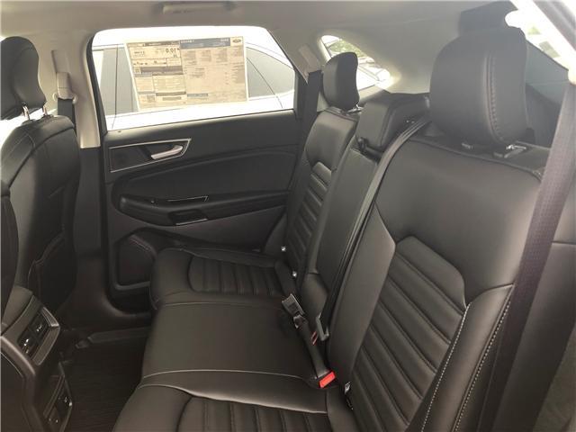 2019 Ford Edge SEL (Stk: 9162) in Wilkie - Image 7 of 11
