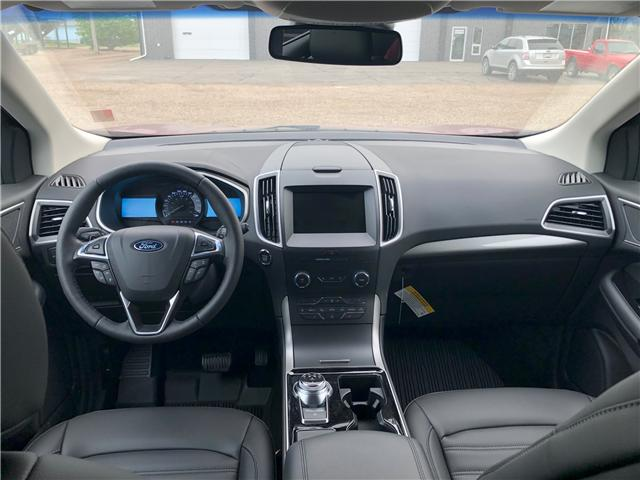 2019 Ford Edge SEL (Stk: 9162) in Wilkie - Image 5 of 11
