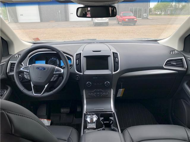2019 Ford Edge SEL (Stk: 9166) in Wilkie - Image 5 of 11