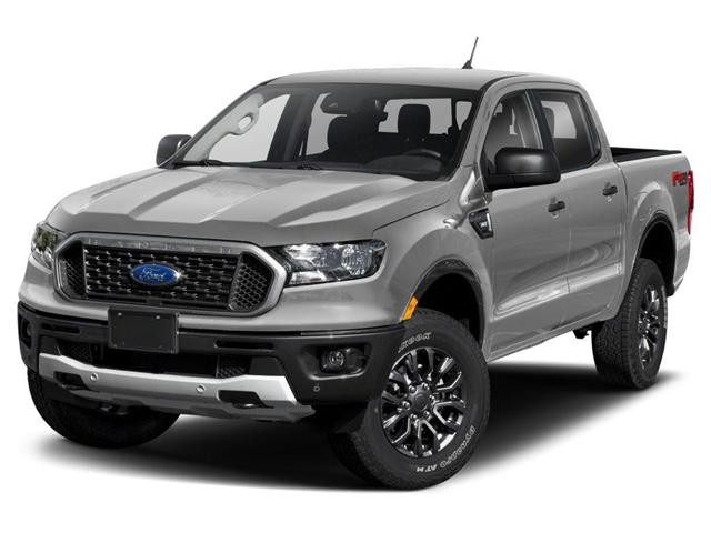 2019 Ford Ranger Lariat (Stk: 9212) in Wilkie - Image 1 of 9