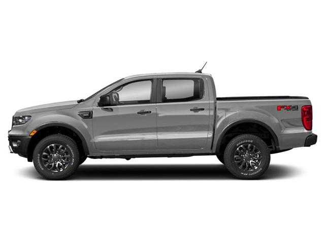 2019 Ford Ranger Lariat (Stk: 9212) in Wilkie - Image 2 of 9