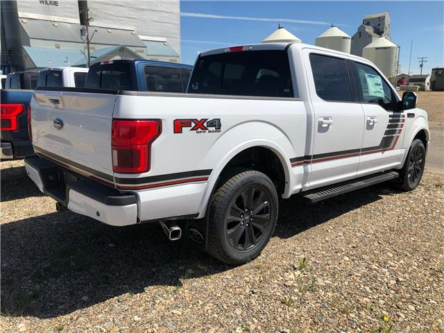 2019 Ford F-150 Lariat (Stk: 9191) in Wilkie - Image 2 of 10
