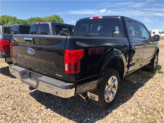 2018 Ford F-150 Lariat (Stk: 8315) in Wilkie - Image 2 of 11