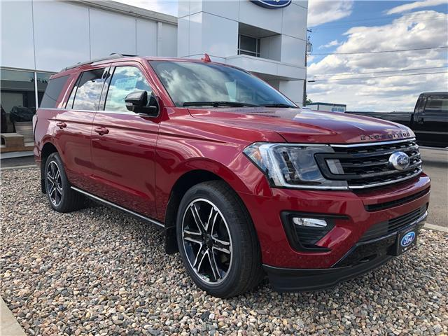 2019 Ford Expedition Limited (Stk: 9190) in Wilkie - Image 1 of 18