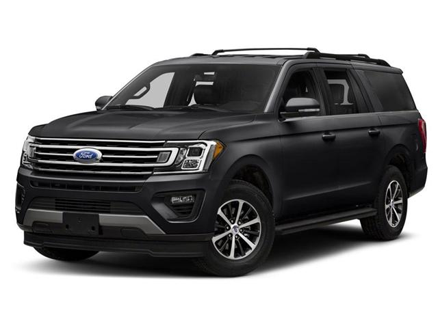 2019 Ford Expedition Max Platinum (Stk: 9183) in Wilkie - Image 1 of 8