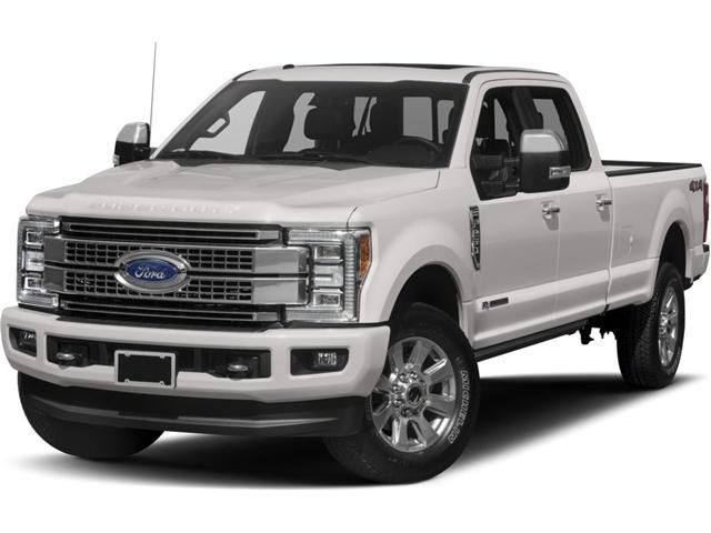 2019 Ford F-350 Platinum (Stk: 9220) in Wilkie - Image 1 of 1
