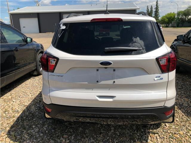 2019 Ford Escape SE (Stk: 9196) in Wilkie - Image 10 of 11