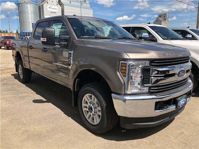2019 Ford F-350 XLT (Stk: 9172) in Wilkie - Image 1 of 10
