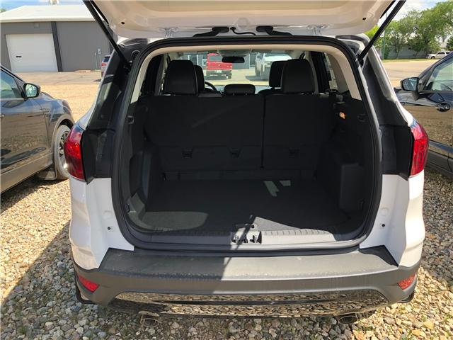 2019 Ford Escape SE (Stk: 9196) in Wilkie - Image 11 of 11