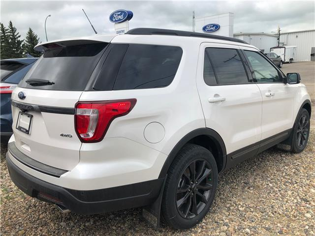 2019 Ford Explorer XLT (Stk: 9113) in Wilkie - Image 2 of 16