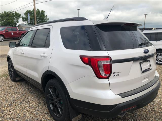 2019 Ford Explorer XLT (Stk: 9113) in Wilkie - Image 3 of 16