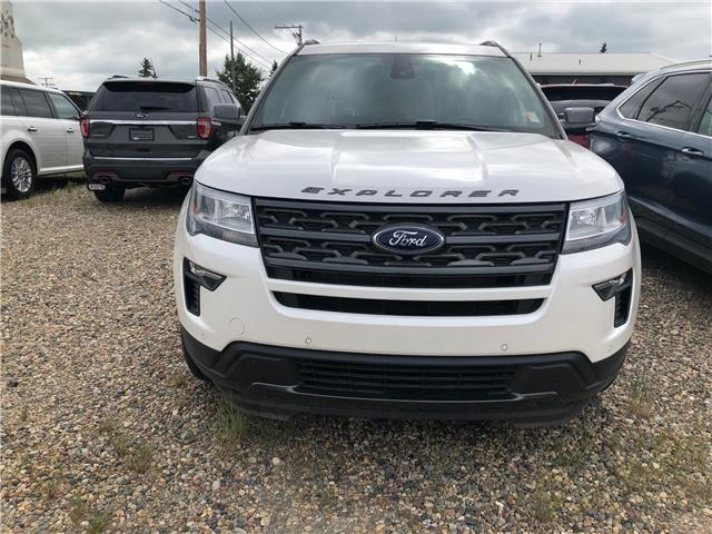 2019 Ford Explorer XLT (Stk: 9113) in Wilkie - Image 14 of 16