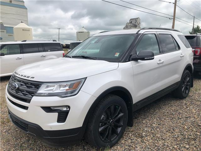 2019 Ford Explorer XLT (Stk: 9113) in Wilkie - Image 4 of 16