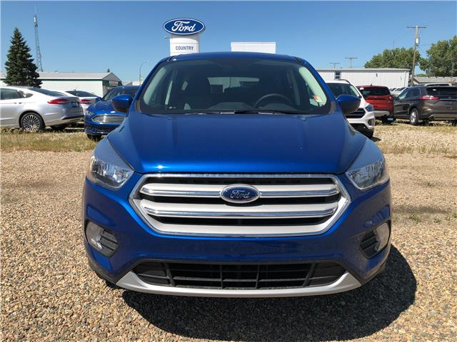 2019 Ford Escape SE (Stk: 9208) in Wilkie - Image 9 of 11