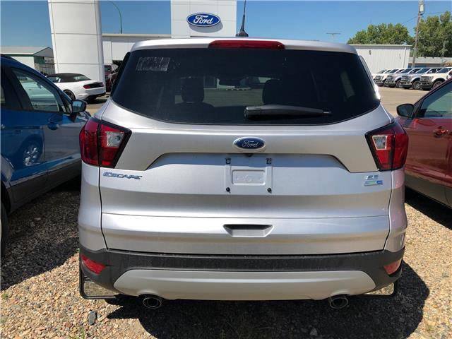 2019 Ford Escape SE (Stk: 9205) in Wilkie - Image 10 of 11