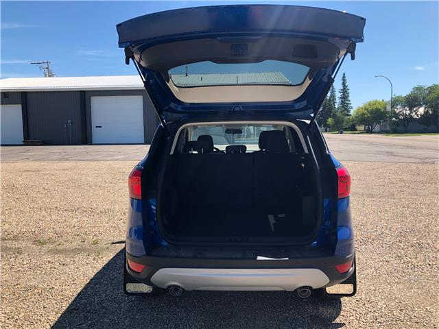 2019 Ford Escape SE (Stk: 9208) in Wilkie - Image 11 of 11
