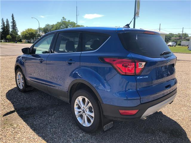 2019 Ford Escape SE (Stk: 9208) in Wilkie - Image 3 of 11