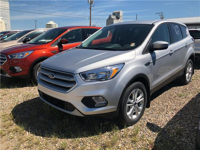 2019 Ford Escape SE (Stk: 9205) in Wilkie - Image 4 of 11