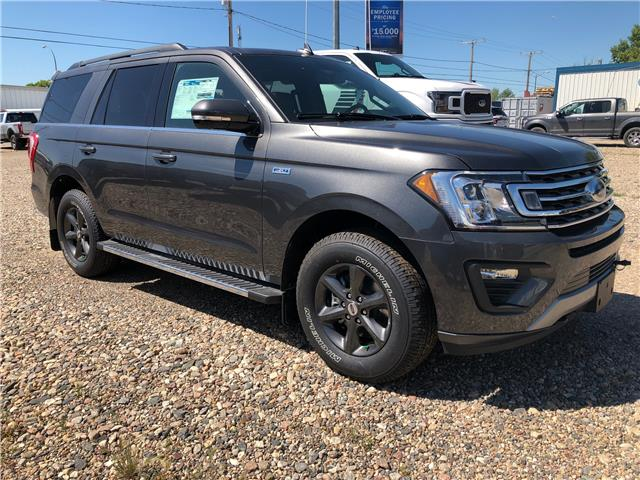 2019 Ford Expedition XLT (Stk: 9203) in Wilkie - Image 1 of 14