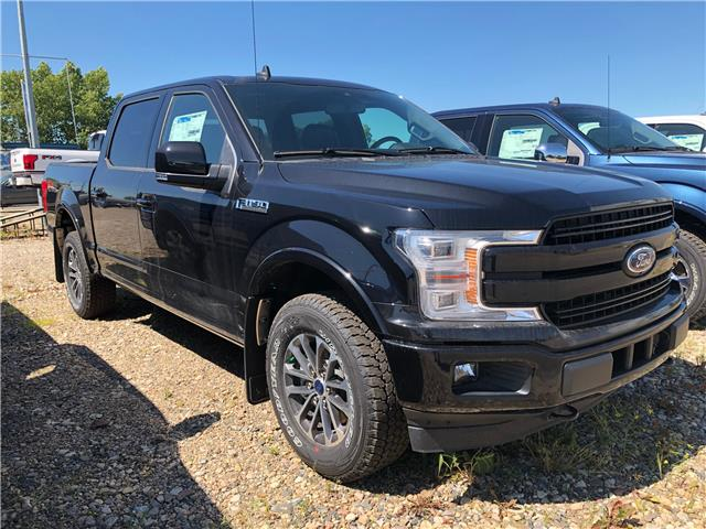 2019 Ford F-150 Lariat (Stk: 9197) in Wilkie - Image 1 of 11