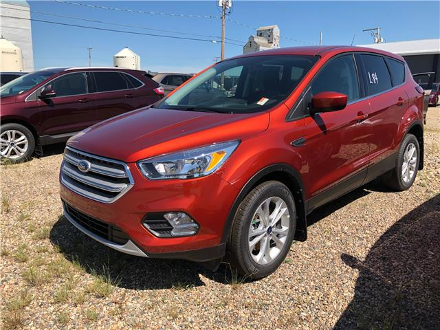 2019 Ford Escape SE (Stk: 9214) in Wilkie - Image 4 of 11