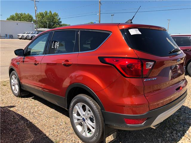 2019 Ford Escape SE (Stk: 9214) in Wilkie - Image 3 of 11