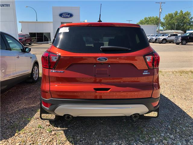 2019 Ford Escape SE (Stk: 9214) in Wilkie - Image 10 of 11